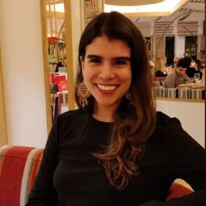 Bárbara P.