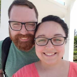 Elizabeth & Johnathan B.