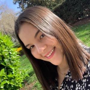 Maria Andreina M.