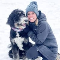 Shelby & Jordan's dog boarding