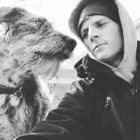 dog walker Jaycob