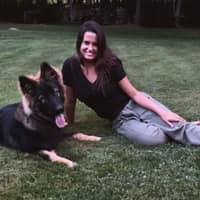 dog walker Delaney