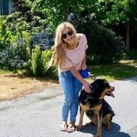 Amie P.'s profile image
