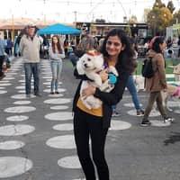Pratima U.'s profile image