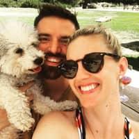 Clayton & Jessica's dog day care