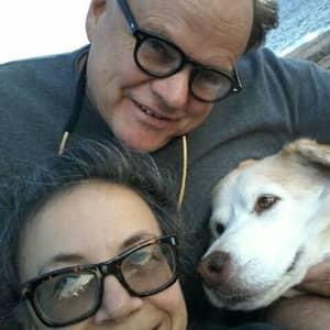 Faye & Richard L.