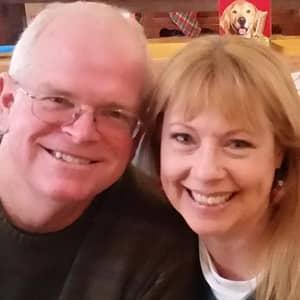 Mary & Jim R.