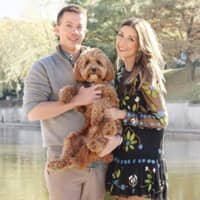 Kayla & Landen's dog boarding