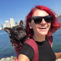 BRIANA's dog boarding