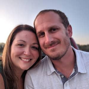 Andrea & Aaron H.