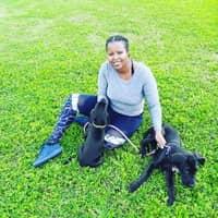 Muna's dog day care