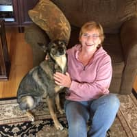 pet sitter Mary