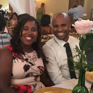 Kimberly & Lance W.