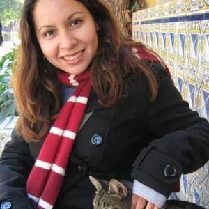Michelle P.