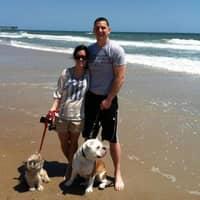 Brianna & Brian's dog boarding