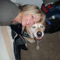 dog walker Paddy