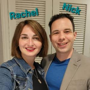 Rachel & Nicholas D.