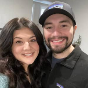 Kayla & Michael R.