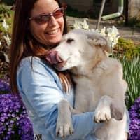 dog walker Wyonne