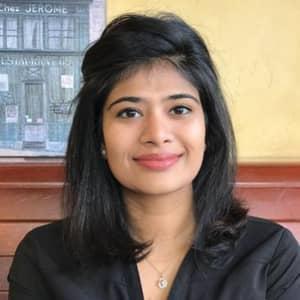 Shivani G.