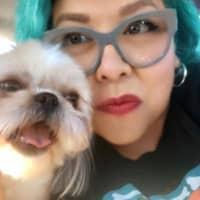 dog walker Michelle