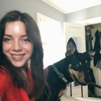 house sitter Brianna