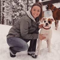 dog walker Makena