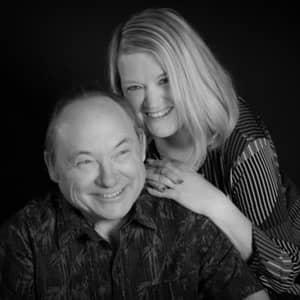 Linda and Tom S.