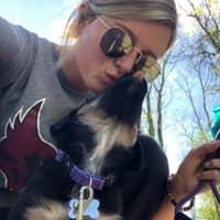 dog walker Cherish