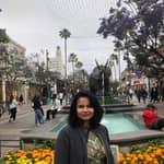 Rashmita S.