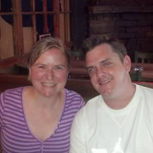 Bonnie & Jared D.