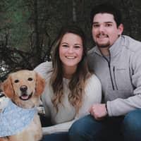 Ashlin & Lucas's dog day care
