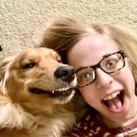 dog walker Laurel