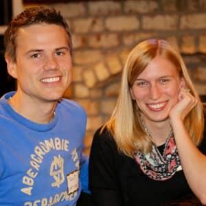 Alexandrea & Trent S.