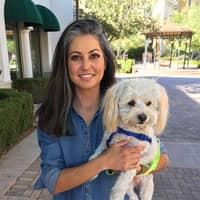 dog walker Thalia