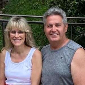 Mary & Mark B.