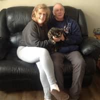 dog walker Sue & Jeff