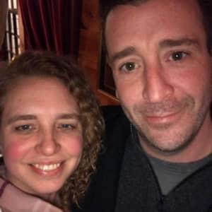 Kelli & Shawn D.