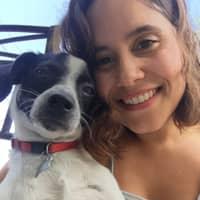 dog walker Romina