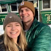 Megan & Justin's dog boarding