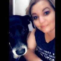dog walker Kayleen