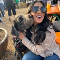Sandhya's dog boarding