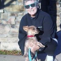 dog walker Marjorie
