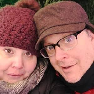 Angela & Steven D.