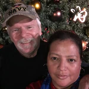 Martha & John D.