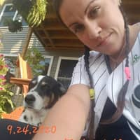 house sitter Kelly Jill