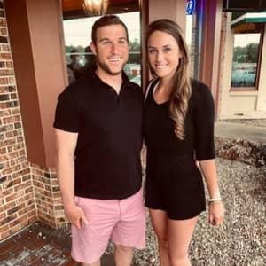 Kelsey & Drew T.