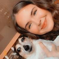 dog walker Gianna