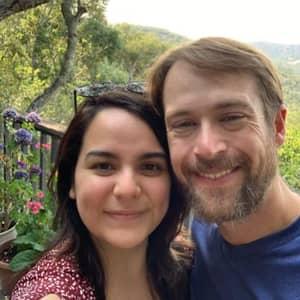 Marcela & Lee C.