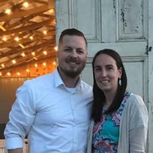 Melissa & Nicolas K.